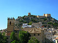 Church, Ermita & Castle of Castalla.jpg