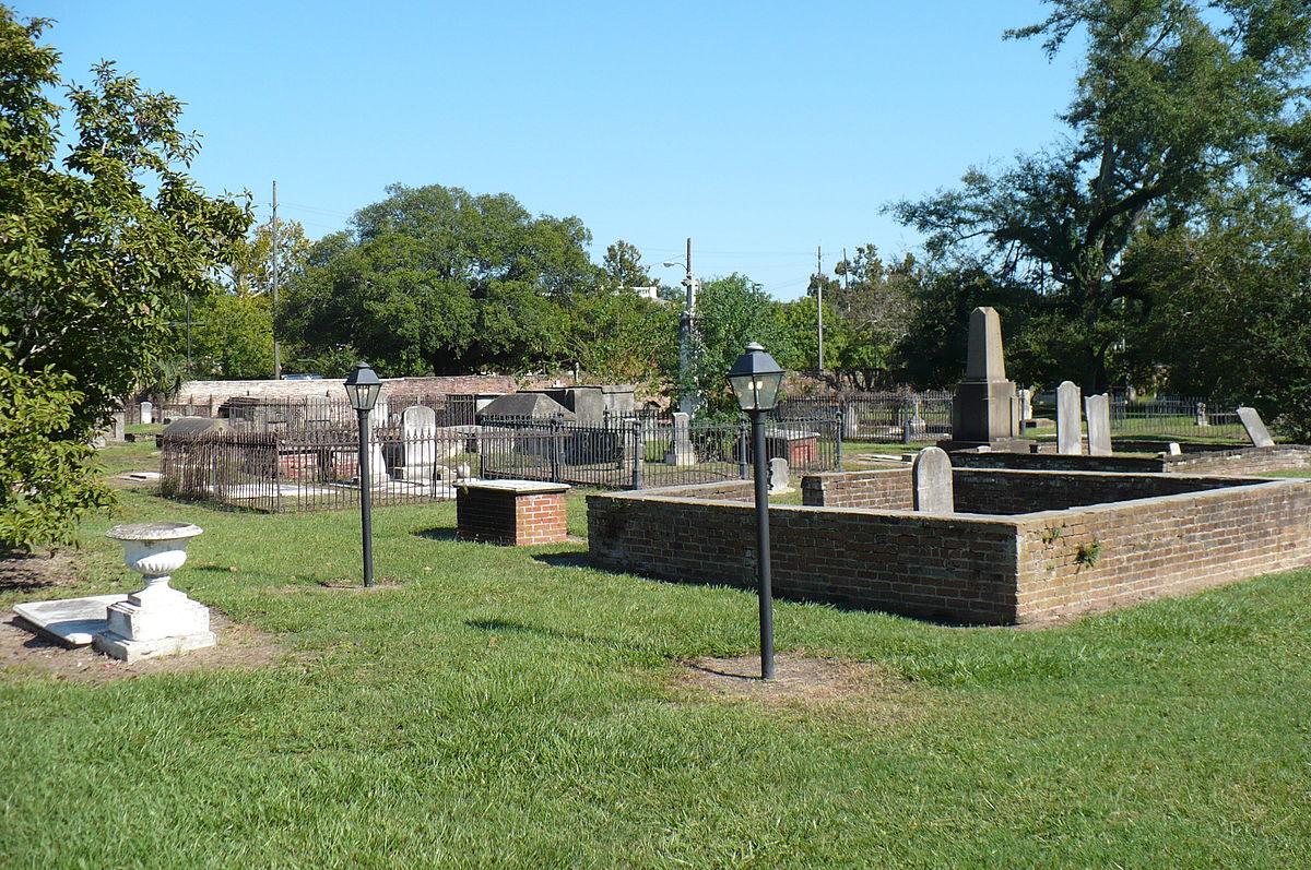 church street graveyard wikipedia