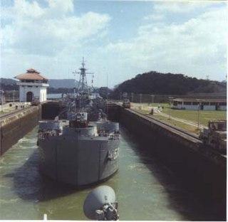 USS <i>Churchill County</i> (LST-583)