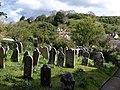 Churchyard, Stokeinteignhead - geograph.org.uk - 786267.jpg