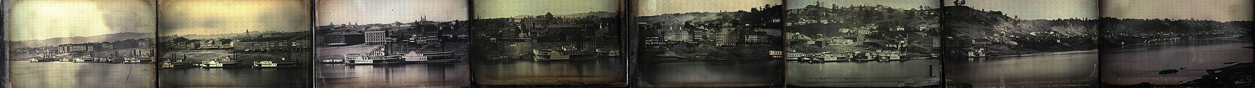 History Of Cincinnati Wikipedia
