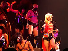 The Circus Starring: Britney Spears