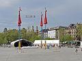 Circus Knie - Sechseläutenplatz - Opernhaus Zürich 2014-05-06 16-11-35 (P7800).JPG