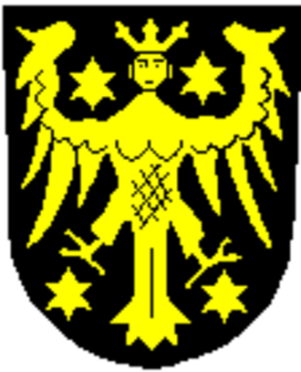 Cirksena - The Cirksena coat of arms