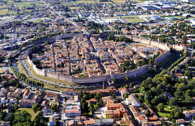 Image illustrative de l'article Cittadella