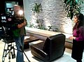 City TV interviews Nandy in Toronto.jpg