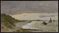 Claude Monet - The Seashore at Sainte-Adresse - 53.13 - Minneapolis Institute of Arts.jpg