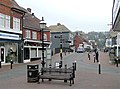 Cliffe High Street and Lewes Bridge, East Sussex - geograph.org.uk - 1111810.jpg
