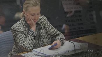 File:Clinton - Opted to Use Personal E-mail Account 'For Convenience'.ogv
