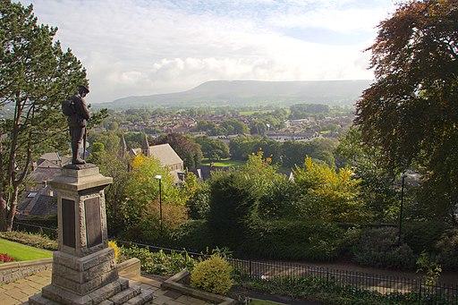 Clitheroe Castle Museum editathon 005