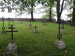 Cmentarz wojenny nr 117 - Staszkówka PR6.jpg