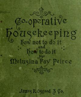Melusina Fay Peirce