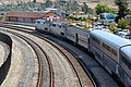 Coast starlight At San luis Obispo Ca. - panoramio.jpg