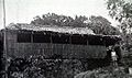 Coastwatcher station on the Feni Islands (2) 1941.jpg
