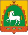 Coat of Arms of Baimak rayon (Bashkortostan).png