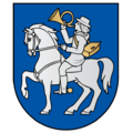 Coat of arms of Daugailiai.png