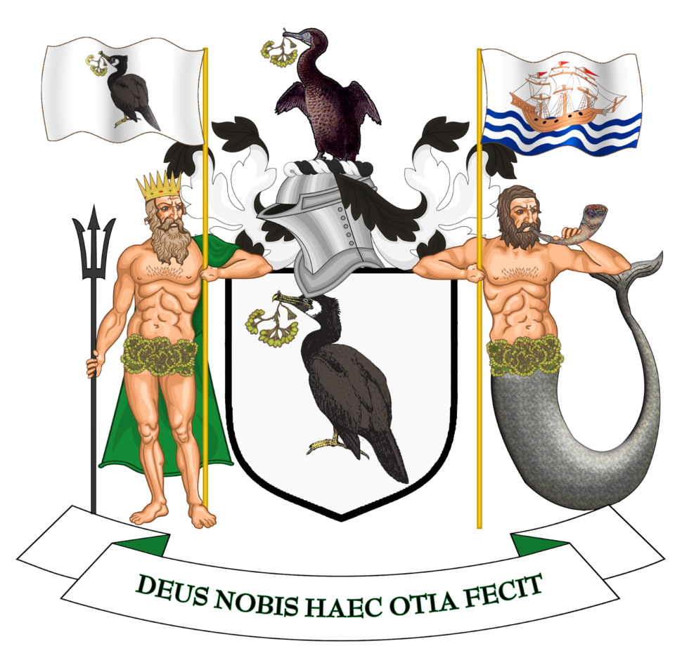 Coat of arms of Liverpool
