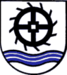 Coat of arms of swiss municipality Mulegns.png