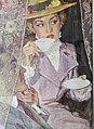 Coby Whitmore - Tea with Mr Rochester, 1948.jpg