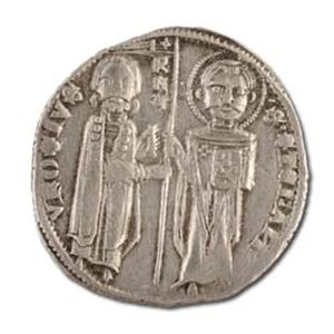 Medieval Serbian coinage