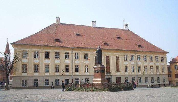 Samuel von Brukenthal National College