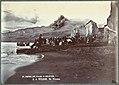 Collectie Nationaal Museum van Wereldculturen TM-60062369 Uitbarsting van de Mt. Pelee Martinique J.C. Wilson (Fotograaf).jpg