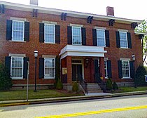 Columbia County Courthouse, Appling.jpg