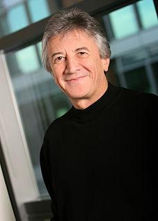 Gian Fulgoni British businessman