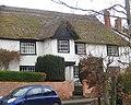 Comfort House, Fore Street, Bradninch (geograph 2892136).jpg