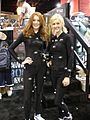 Comic-Con 2006 - motion capture girls (4798034755).jpg