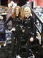 Comic-Con 2006 - motion capture girls (4798034755).jpg