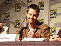ComicCon 2005 Veronica Mars Panel Jason Dohring 01.jpg