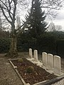 Commonwealth war graves - The Netherlands - Hengelo (Overijssel) general cemetery.jpg
