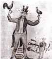Concho Primo y el Tio Sam, caricatura de 1924.png