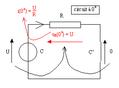 Condensateurs chargé et déchargé - circuit initial.png