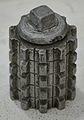 Congress Socialist Party Possessed Aluminium Bomb Shell - 1946 CE - Kolkata 2017-02-05 5141.JPG