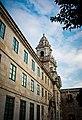 Conjunto Histórico-artístico ciudad vieja de la Coruña, vista del Convento de Santo Domingo.jpg