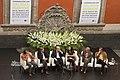 Conversando con Salman Rushdie, Museo de la Ciudad de Mexico (15265529477).jpg