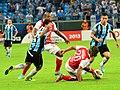 Copa Libertadores 2013 - Grêmio X Santa Fé-COL. (7).jpg