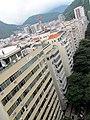 Copacabana beach and neighborhood - Rio de Janeiro Brazil (5269510112).jpg