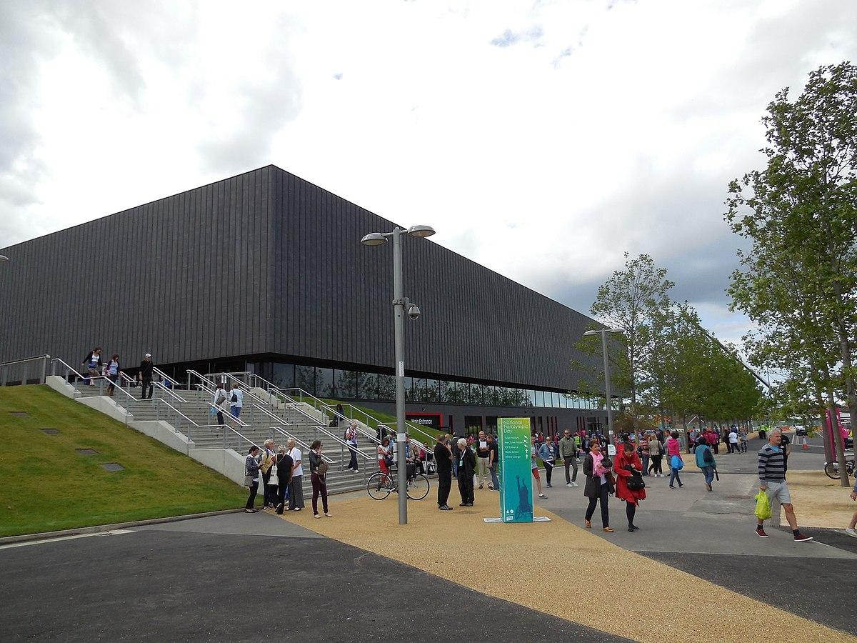Box Arena