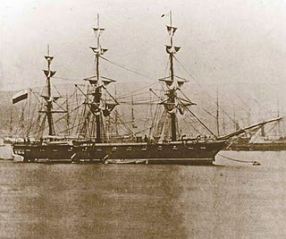 ship launched in 1855