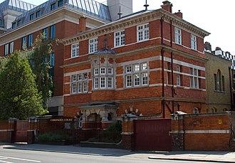 Westminster Coroner's Court - Westminster Coroner's Court