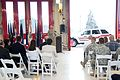 Corps of Engineers celebrates opening of Emergency Services Center at Ft. Detrick (9685978597).jpg