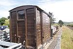 Corris Railway van - 2010-07-03.jpg