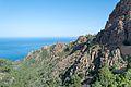 Corsica Piana E Calanche route D81 to Porto.jpg