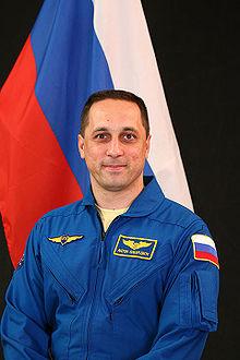 Anton Shkaplerov Anton Shkaplerov Wikipedia the free encyclopedia