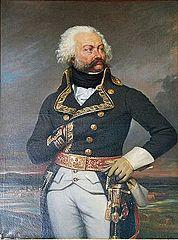 Adam-Philippe, comte de Custine
