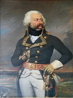 Adam Philippe, Comte de Custine French general