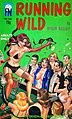 Cover of Running Wild by Myron Kosloff - Illustration by Eric Stanton - First Niter FN102 1963.jpg